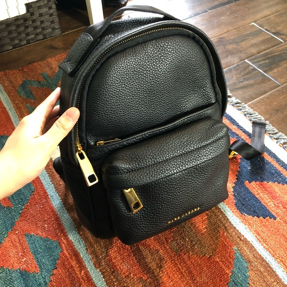 cb6bdb19a2e7 Marc Jacobs Varsity Pack backpack